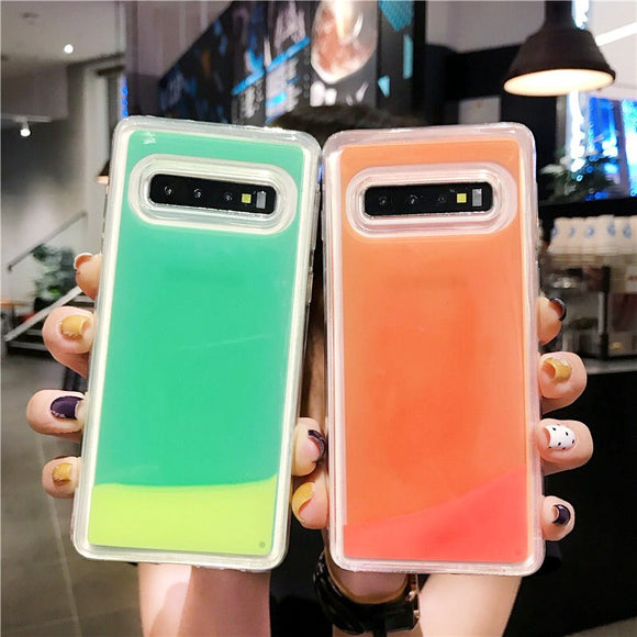 Neon Phone Case - gkstocks