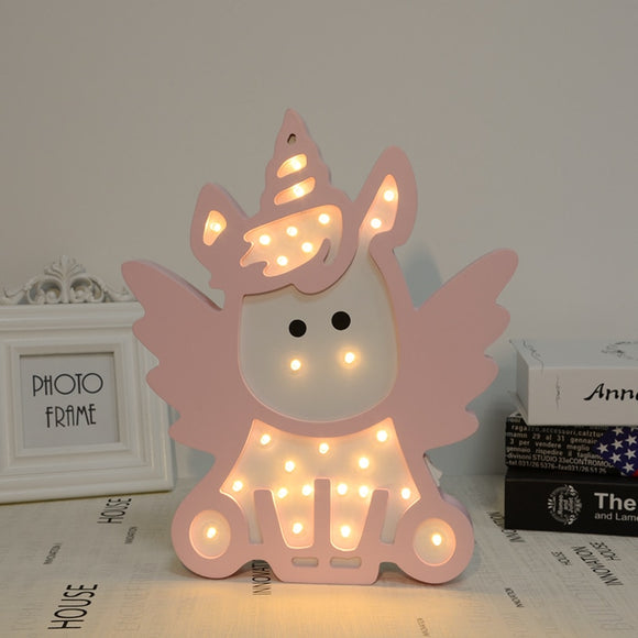 Unicorn Led Light - gkstocks