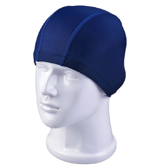 Elastic Waterproof Swimming Cap - gkstocks