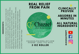 Chazael Lotion Roll On