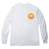 portal20 Long Sleeve Tee (White)