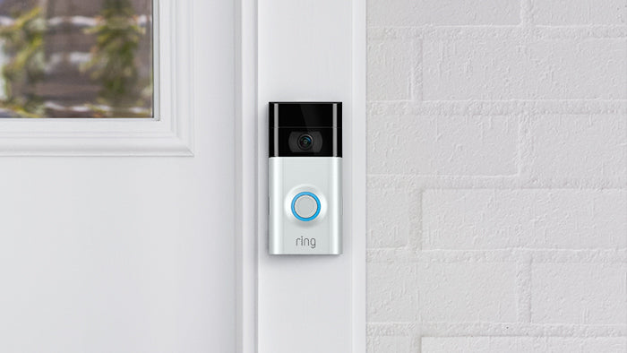 Alexa will let you know if someone rings your smart doorbell