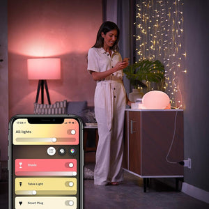 Philips Hue Starter Kit (E27 colour bulbs)