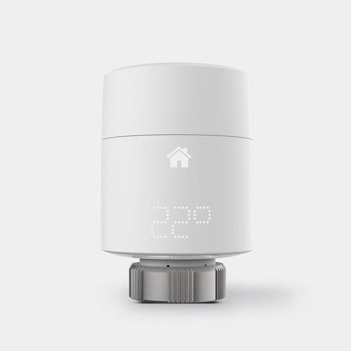 Tado Smart Radiator Thermostat (Vertical)