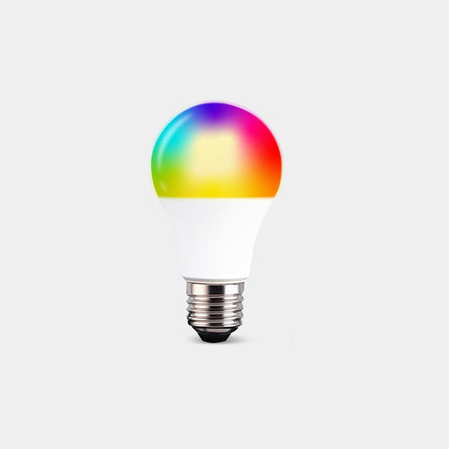 TCP Smart WiFi LED White and Colour Bulb E27/B22