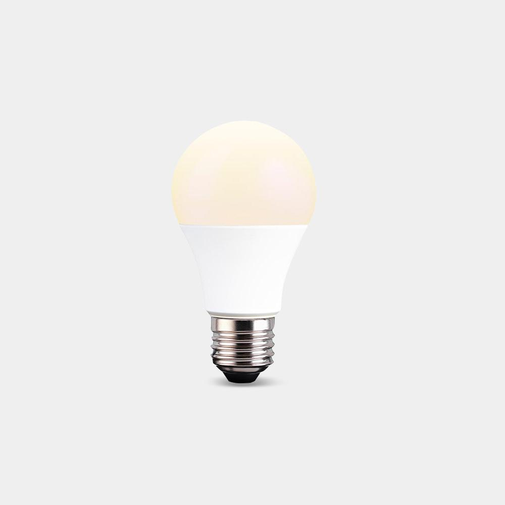 TCP smart WiFi LED Classic E27 single bulb
