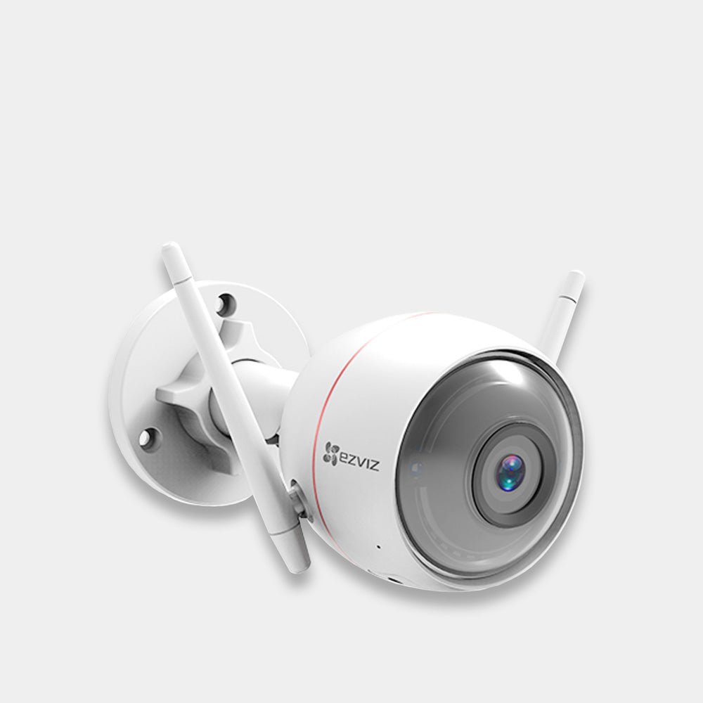 EZVIZ HD 1080p Wi-Fi Outdoor Camera