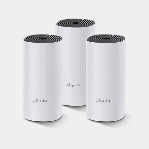 TP-Link Deco M4 Whole Home WiFi Mesh System (3 pack)