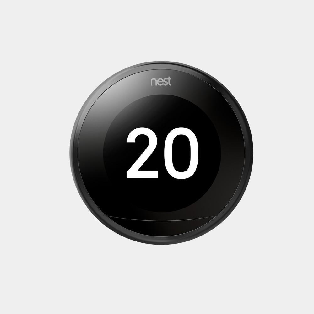 Google Nest Learning Thermostat (3rd Gen)