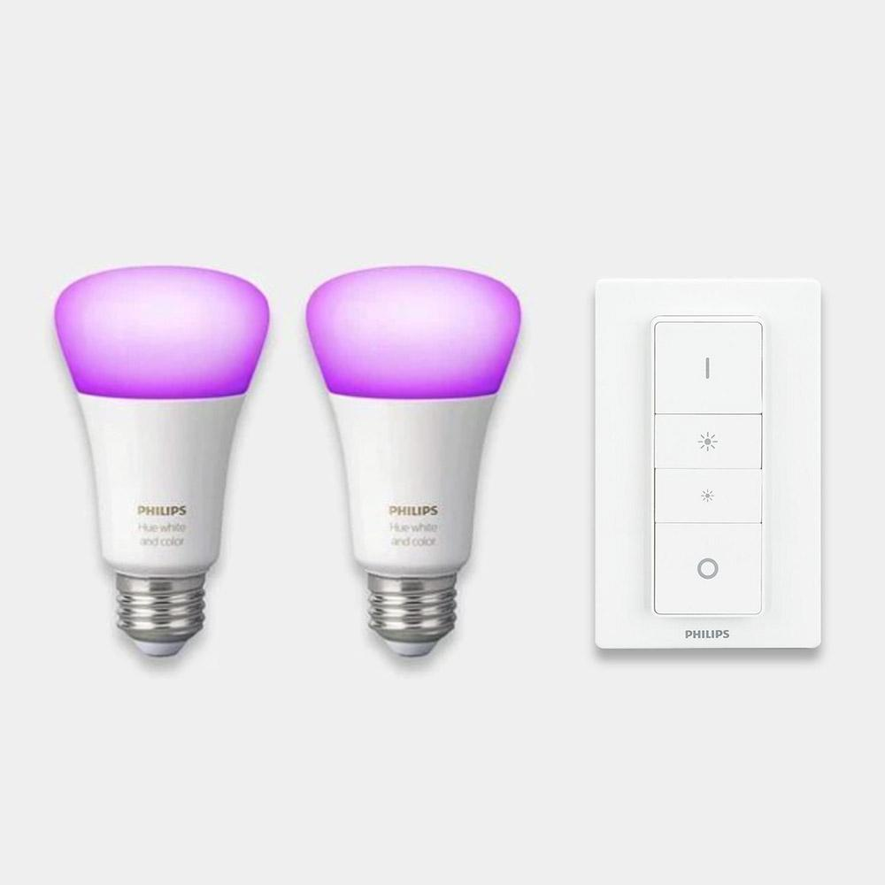 Philips Hue Bluetooth Bundle