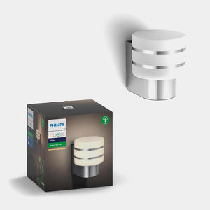 Philips Hue Tuar Wall Lantern boxed
