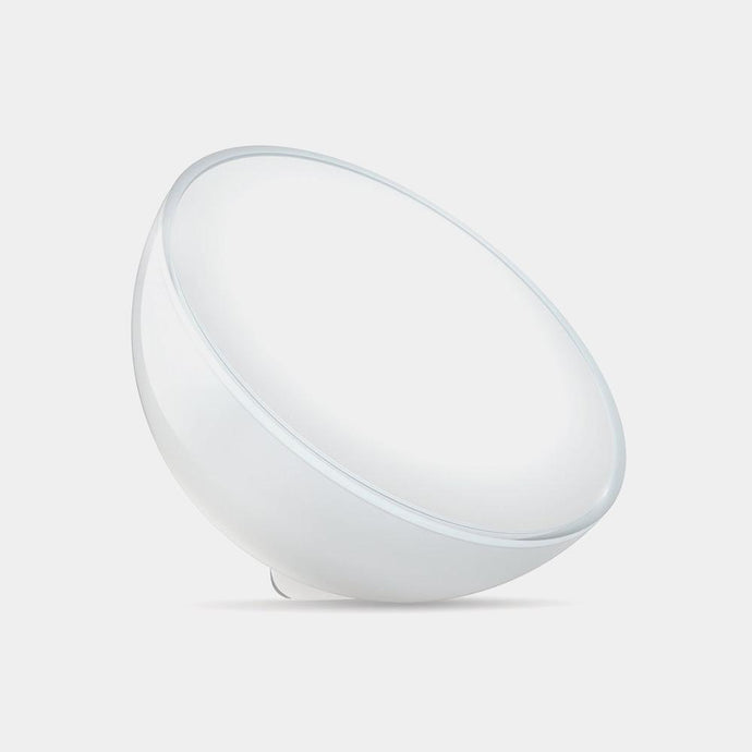 Philips Hue Go Colour Changing Portable Light - With Bluetooth