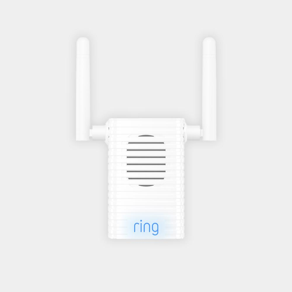 Ring Chime Pro