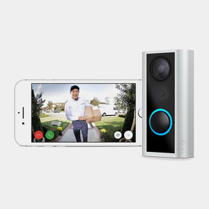 Ring Doorview Cam
