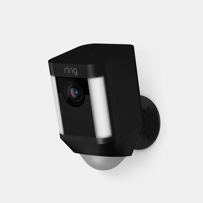 Ring Spotlight Cam (Battery/Wired)