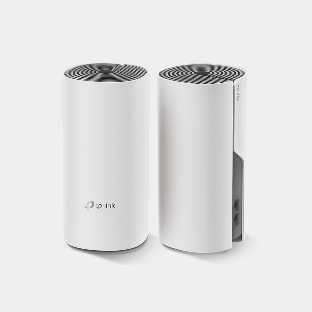 TP-Link Deco E4 Whole Home WiFi Mesh System (2 pack)