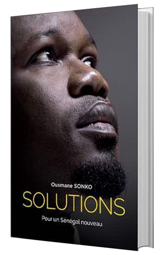 SOLUTIONS (French Edition) - September 19, 2019 by Ousmane Sonko (Author)