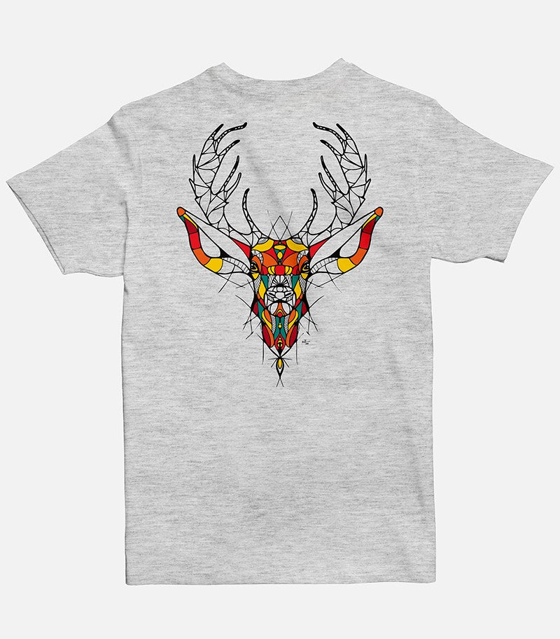 Deer Men's T-shirt
