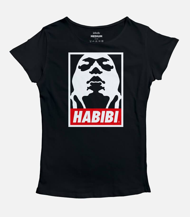 Habibi Women's T-shirt