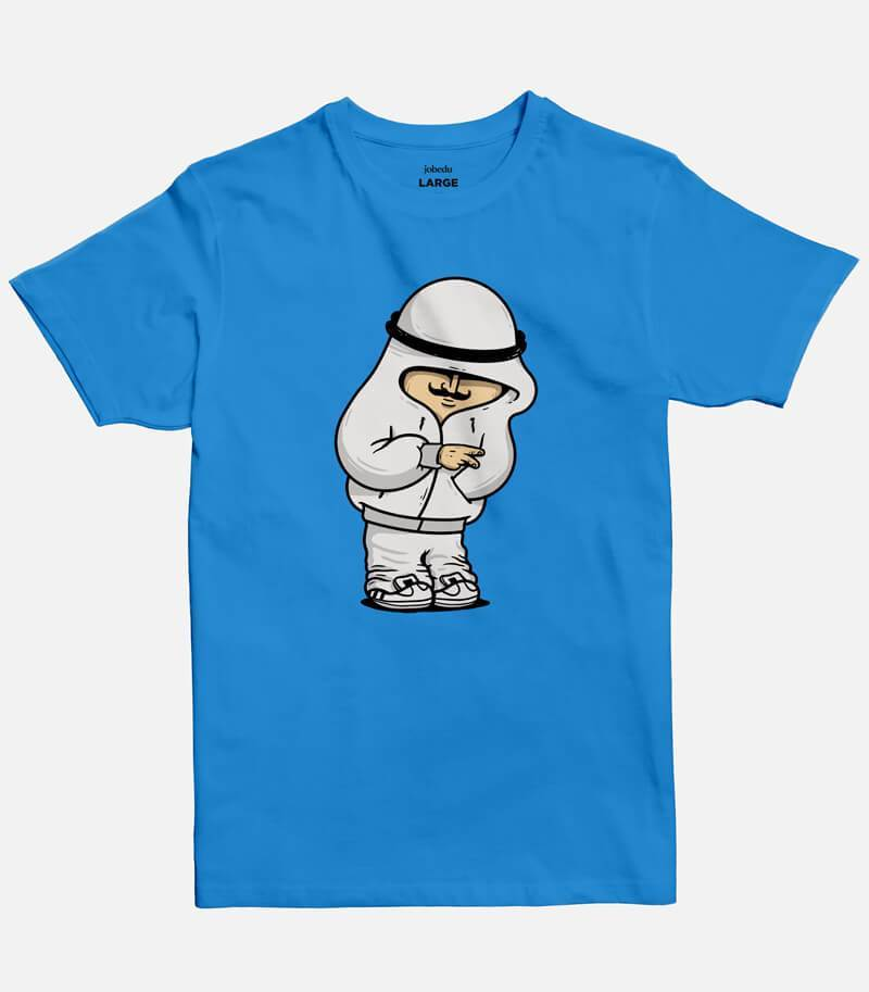 Yo Men's T-shirt