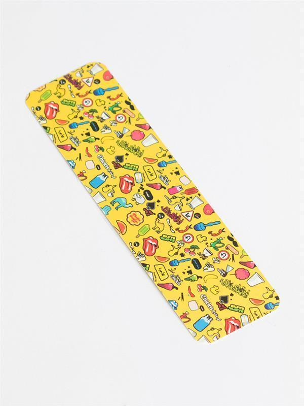Jobedu Splash Bookmark - Jobedu