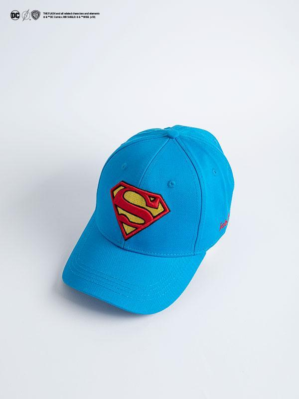 Superman Logo Baseball Cap - Jobedu