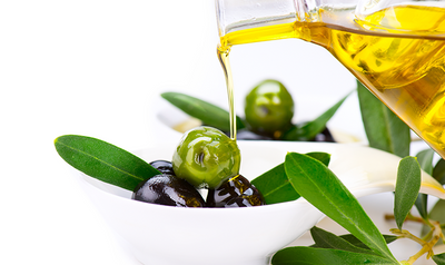 Why we chose olive oil for our professional hair care line?