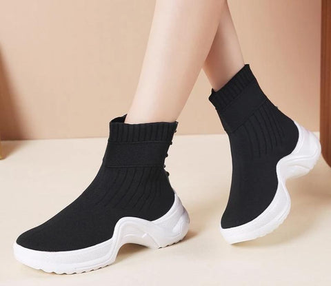 Fashion Sock Sneakers