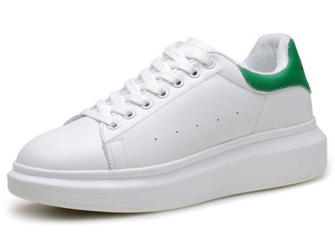 Oversized Alexander Fashion Sneakers Groen