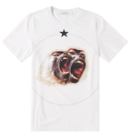 Monkey Brothers Zwart