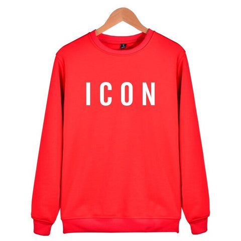 ICON FASHION SWEATER