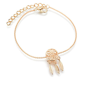 "Bracelet ""Dream Catcher"""