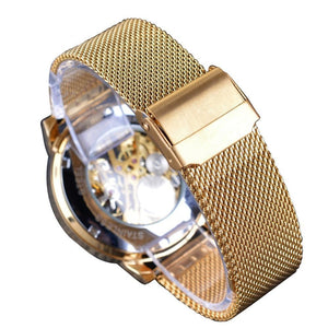 "Montre ""Sophisticated"""