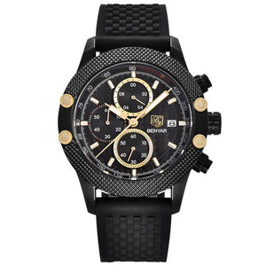 "Montre ""Gold Time"""