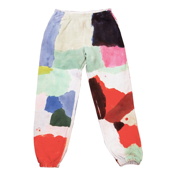 STAINED GLASS SWEATS