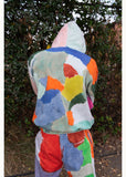 STAINED GLASS HOODIE