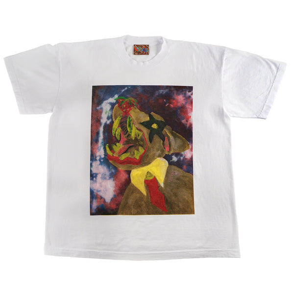 "JAN GATEWOOD ""SPIRIT"" SHIRT"