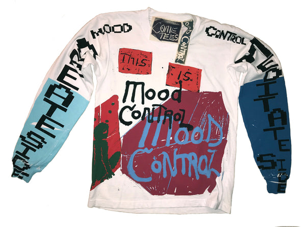 MOOD CONTROL LONG SLEEVE