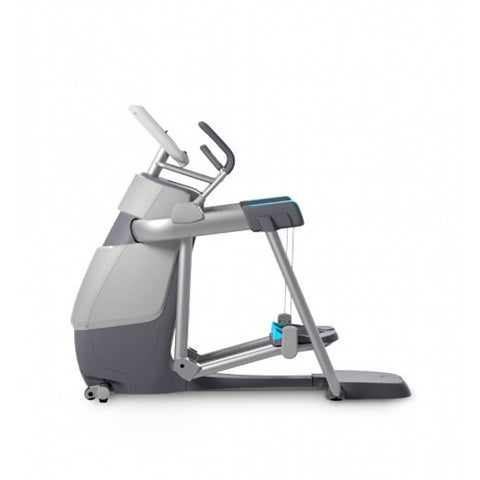 Precor Elliptical AMT 835 Open Stride