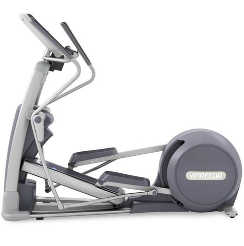 Precor Elliptical 835 EFX: Cleaned & Serviced (6-month warranty)