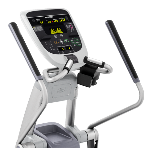 Precor 835 EFX Elliptical: Commercial Grade For Gym or Home
