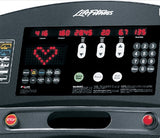 Life Fitness Treadmill 95Ti: Commercial Grade For Home Use
