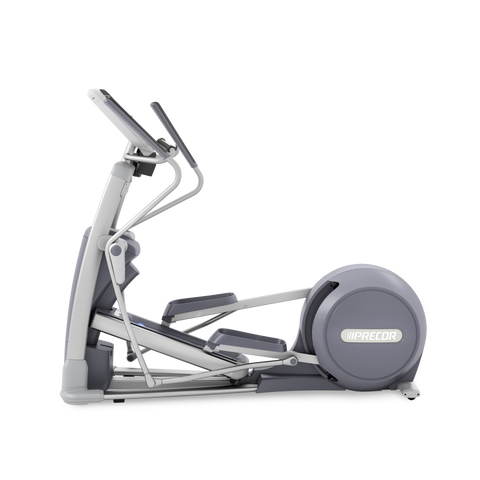 Precor Elliptical 815 EFX: Cleaned & Serviced (6-month warranty)