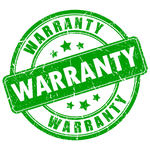+90 Days Parts and Labor Warranty