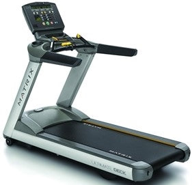 Matrix Treadmill T5x: Commercial Grade For Home Use