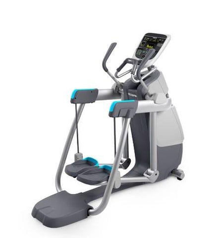 Precor Elliptical AMT 833 Cross Trainer: Commercial Grade For Home Use