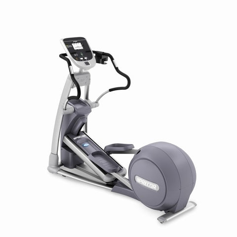 Precor Elliptical 823 EFX: Commercial Grade For Home Use