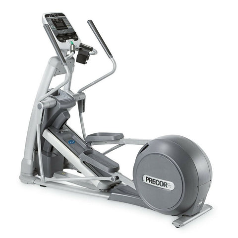 Precor Elliptical 576i EFX: Certified Refurbished (12-month warranty)