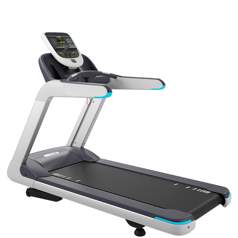 Precor Treadmill TRM 811 w/ P10 Console: Commercial Grade For Home Use