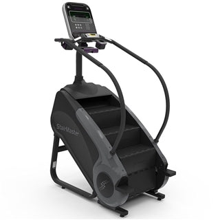 Stairmaster Stepmill Gauntlet Series 8: Commercial Grade For Home Use